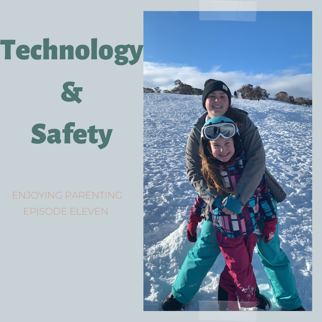Technology and Safety
